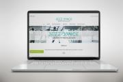 Website JeZz-Dance