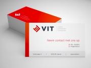 Visitekaartje VIT MKB