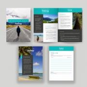 Ebook cursus 'Op reis naar jezelf' - Ontdek je bestemming